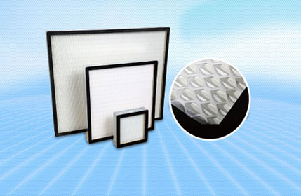 Classification of hepa high efficiency air filters